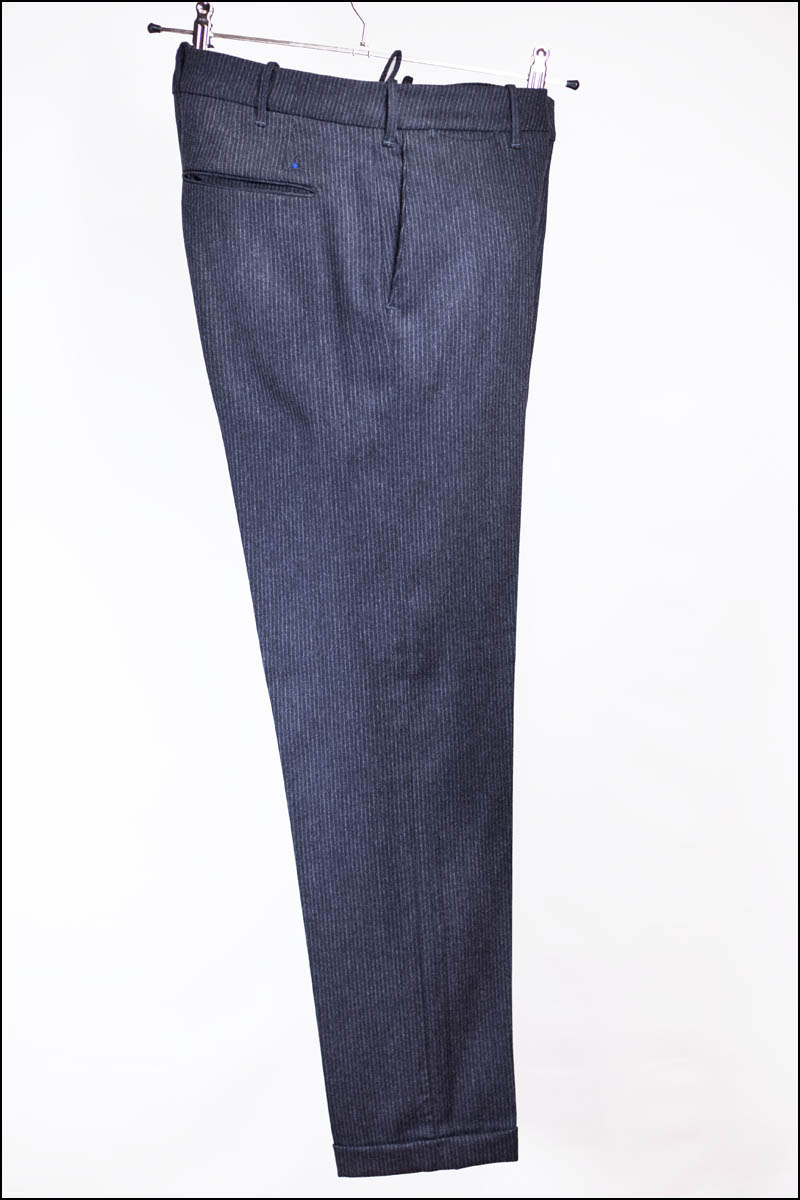 Re.Bell Pantaloni Uomo Made in Italy